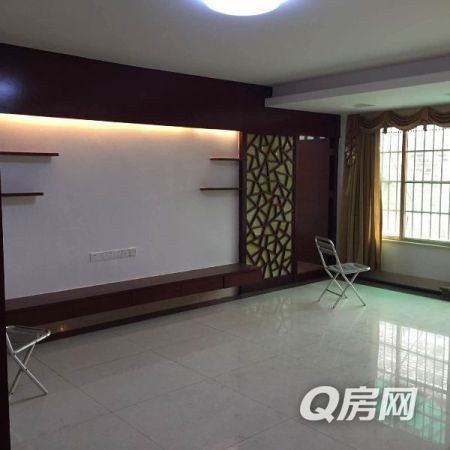 航苑小区 精装修,3室2厅,130m_q房网