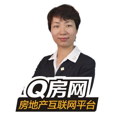 郭录珠_商办网·Q房